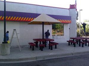 Exterior Painting Services in Denver Colorado