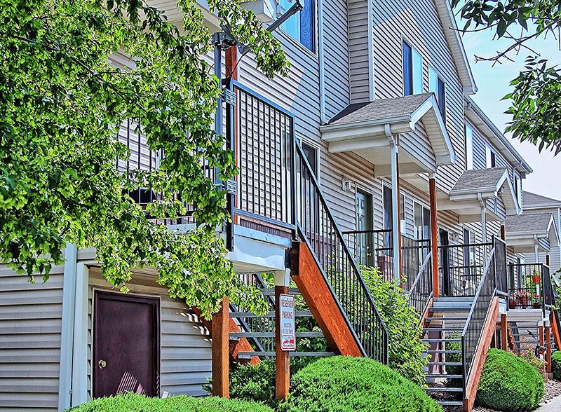 Residential Painting Services - Denver Colorado